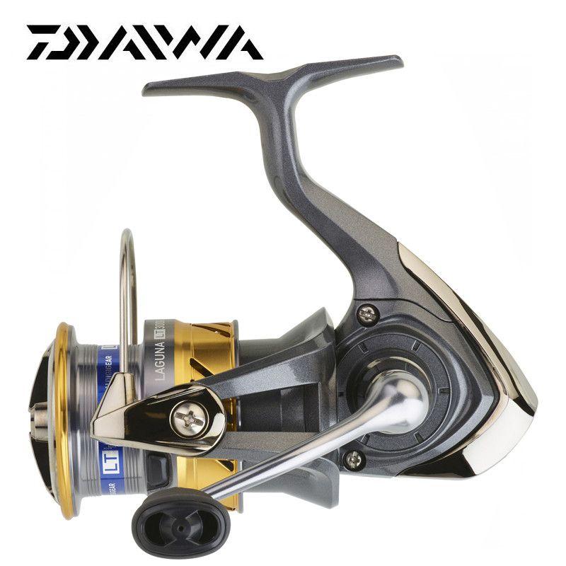 Μηχανισμός DAIWA Laguna LT 1000