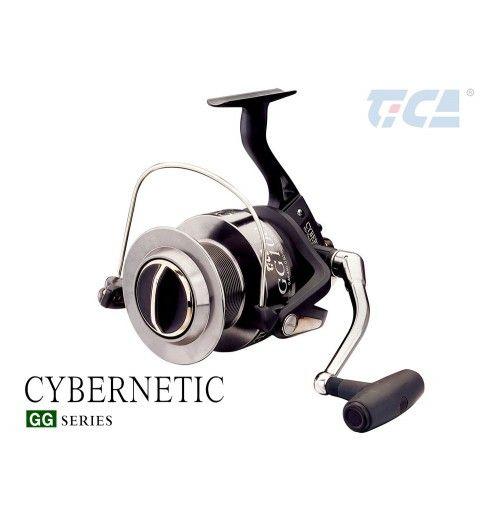 Tica Cybernetic GG 100