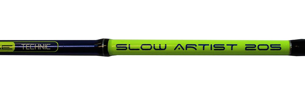 Oceanic Slow Artist 2.05m